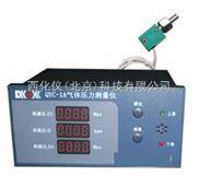 气体压力测量仪 型号:DDH02-QYC-1A