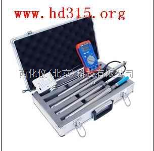 压力计电路设计采用低功耗技术,功耗小,省电.