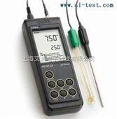 便攜式防水型pH/溫度測定儀