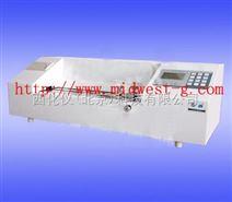 卧式纸张拉力试验机/卧式电脑拉力仪 3~300N  型号:ZJQT-M370731