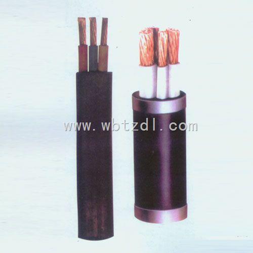 防水橡套电缆规格