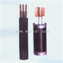 JHS3*4潜水电机电缆防水橡套电缆规格