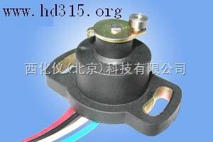 角度传感器(导电塑料电位器)/汽车电子助力转向扭距传感器 型号:GC03-SP3000