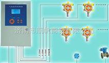 固定式QB2000氨气浓度检测报警器