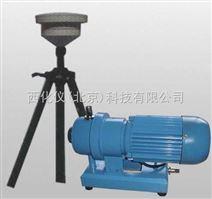 中流量(TSP/PM10)采样器(标配) 型号 :QHZ18-KB-120C