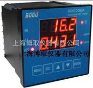 DDG-2090A-工业电导仪(国产),上海电导率分析仪(带继电器控制),在线电导仪(国产)