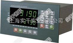 XK3190济南定量称重仪表多少钱