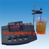 精密台式PH计/酸度计(国产) 型 号:XV75PHS-2C