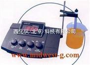 供应XV75PHS-2F-精密台式PH计