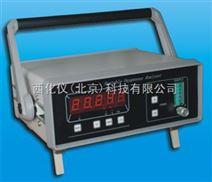 便携式氮气分析仪 型号:PTP2-HGAS-N5B