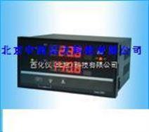 数字式显示调节仪(数显仪表)  型号:SHW18-XMT