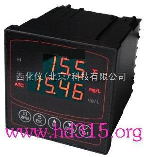 智能在线溶解氧仪( 0 ~ 20.0 mg/L )  型 号:XN12/5402()
