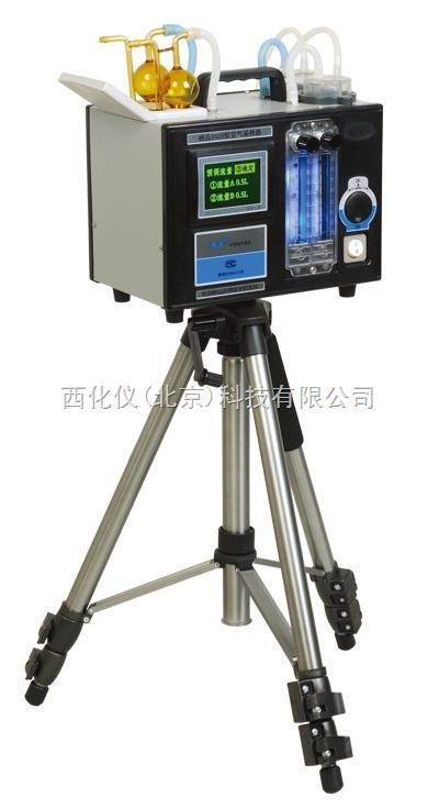 空气采样器 型号:M327138/wrn