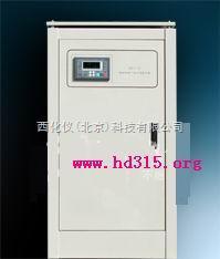 三相稳压器(80KVA) 型号:SH007-SBW-S-80KVA