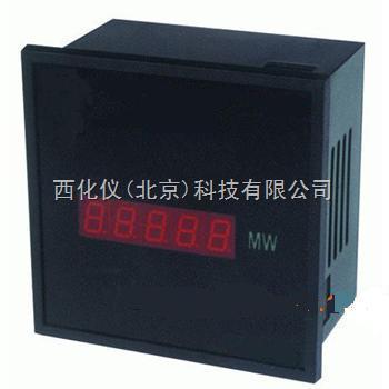 西化仪ZXJ供网络电力仪表   型号:JNTK-CD194Z-9S4库号:M403512