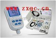 SX723-便携式pH/电导率仪