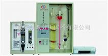 微机高速碳硫分析仪