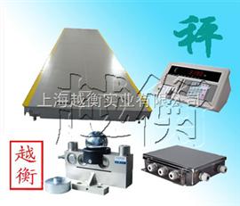 SCS哈尔滨电子地秤生产厂家,1-200T电子地秤批发