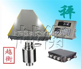 SCS石家莊電子地秤zui低價,石家莊電子地秤生產廠家,60-100T電子地秤價錢