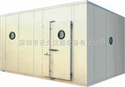 CJ-HCT高低温试验室-深圳CJ-HCT步入式高低温试验室|大型非标步入式高低温试验室