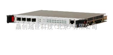 研祥VPX结构交换板VPX-6424