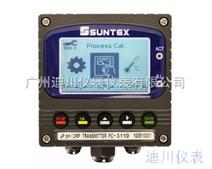 EC-4110智能型电导率/电阻率控制器