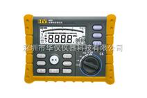 H52|数字绝缘电阻测试