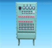 防爆变频箱,BQXB-2.2KW防爆变频调速箱