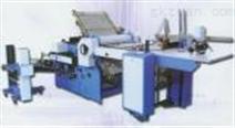 电控刀混合式折页机 (ZYHD670)