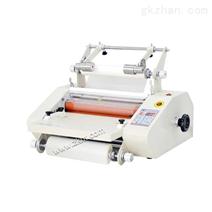 金图HR-3360 防卷曲热覆膜机 小型全自动覆膜机