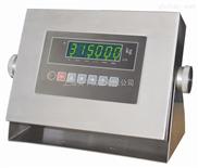 XK315A1GB+电子台秤称重显示器