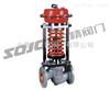 SZZCP自力式调节阀,压差调节阀,蒸汽调节阀,气体调节阀