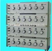 上海精密科学 ZX77 直流电阻箱 实验室可调电阻箱