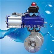 固定式球阀电动衬氟球阀的阀体和阀内有什么组件