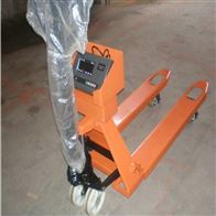 YCS-1.5T聊城1.5吨电子叉车秤济宁1.5吨称重地牛价格
