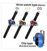 手表型气体检测仪(氧气)