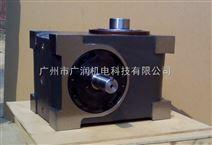 四川广元凸轮分割器选型提供3D图纸