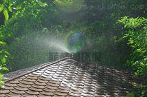 天津铁皮厂房屋顶/玻璃屋顶喷淋降温