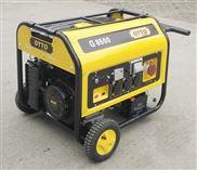 G8500-8KW汽油发电机组