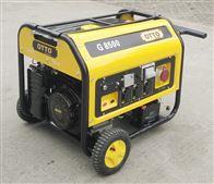 G85008KW汽油发电机组