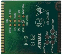 四点零3G通讯模块_物联网通信模块-UI7500