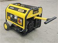 G8500施工8KW汽油发电机