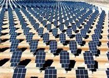 光热行业集热管增透减反膜99.6%