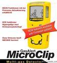 MC2-W可燃气体检测仪