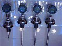 插入式磁性液位变送器:UHZ-58/S-UR/UB