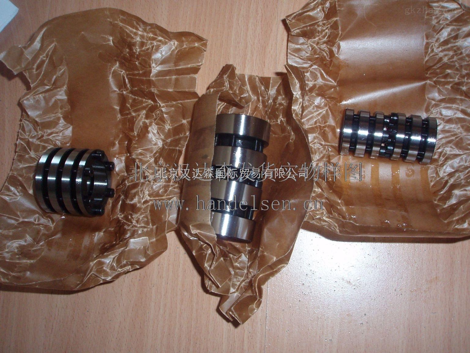 德国Spieth MSR 10.1原厂直供锁紧螺母 汉达森