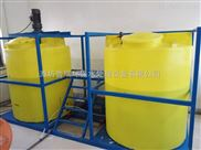 HBZ-Q-大连农村饮用水消毒设备配电柜