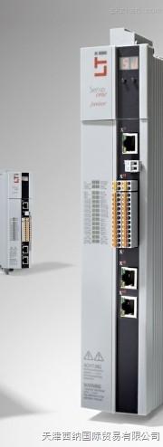 产品库 智能控制 运动控制 伺服驱动器 西纳驱动器之lti drives线驱动