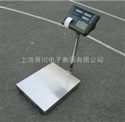 TCS-XC-4050苏州市带打印电子台秤,150kg电子台秤