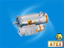 现货供应防爆伺服电机EX620EAOR1200